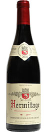 Hermitage rouge Jean Louis Chave