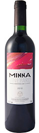Villa Minna Vineyard IGP Bouches du Rhone rouge 2010