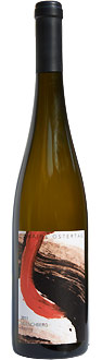Riesling Muenchberg Ostertag grand cru blanc 2016
