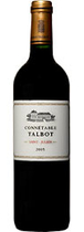 Connétable de Talbot 2015 Saint Julien