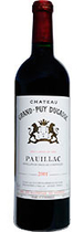 Grand Puy Ducasse 2016 Pauillac