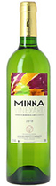 Vin de Table blanc de Minna Vineyard vin de Provence