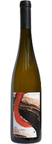 Le grand cru Riesling Muenchberg du domaine Ostertag grand vin d'Alsace
