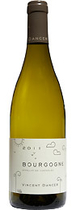 Vincent Dancer Bourgogne blanc 2015