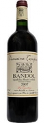 Bandol Tempier Tourtine rouge 2014