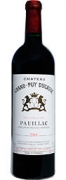 Grand Puy Ducasse 2015 Pauillac