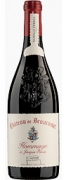 Chateauneuf du Pape rouge Hommage à Jacques Perrin 2014