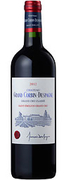 Grand Corbin Despagne 2013 Saint Emilion grand cru