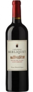 Berliquet 2012 Saint Emilion grand cru