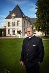 Le Prince Robert de Luxembourg
