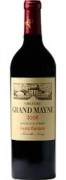 Grand Mayne 2015 Saint Emilion grand cru