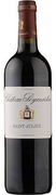 Peymartin second vin du château Gloria Saint Julien vin rouge de Bordeaux
